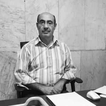مهندس عباس اسماعیلی